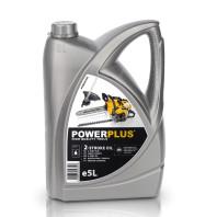 Olej do 2-taktních motorů 5l POWOIL025