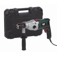 Elektrická vrtačka s příklepem 1.050W POWP2050