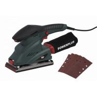 Vibrační bruska 250W POWP5020