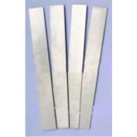 Nože pro HP-309/400,  HP-310/400 (sada 4 ks) 25000258