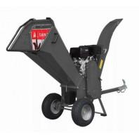 MZD-15/120 - Motorový zahradní drtič, 15 Hp, 120 mm 25044010