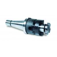 Trn frézovací kombinovaný ISO 40-27 mm pro FNS-55PD, FVV-125 25049007