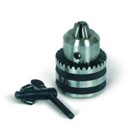 Sklíčidlo vrtačkové s kličkou B16 3-16 mm 25160316