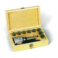 Kleštinový upínač MkIII a sada kleštin 4 - 16 mm 25220094