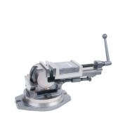 SWT-125 - Tříosý strojní svěrák 25300102