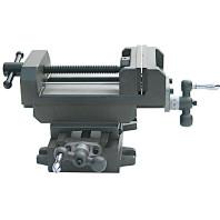 KS-200P - Křížový strojní svěrák 25300105