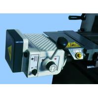 PS-201/45 - Podélný posuv pro frézku FP-45P, 48SP 25330340