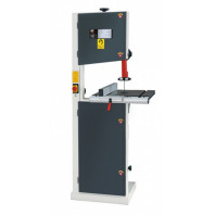 PP-400 - Pásová pila na dřevo 25601501