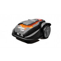 WG799E - Robotická sekačka Landroid 1200m2 Wi-Fi 45000799