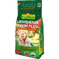 Floria likvidátor travní plsti 7,5 kg - Plsťožrout 60008227