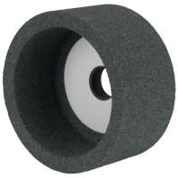 Kotouč pro ON-25 karbid křemíku černý 80 (100x50x20 - 48C80k) 60100003