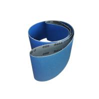 Brusný pás zirkon 100x2000, zr. 120 pro BPT-100/2 68100120