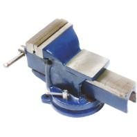 Stolní svěrák otočný 100 mm 70310107