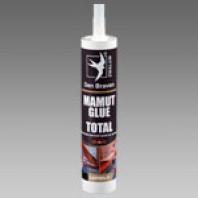 MAMUT GLUE TOTAL (04.39)  kartuše290 ml bílá 51920BD