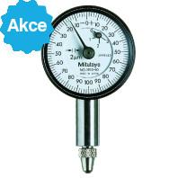 MITUTOYO Úchylkoměr číselníkový analogový 31/0,5/0,002 mm 1913T-10
