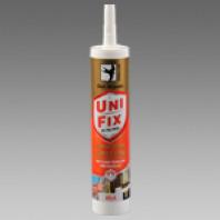 MS UNIFIX na všechna tmelení a lepení (04.41) kartuše290 ml šedá 52013BD