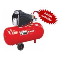 Pístový kompresor FINI AMICO SF 50/2500
