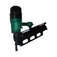 10X-RK160 Pneumatická hřebíkovačka pro hřebíky s kulatou hlavou na pásu typu RK od 100 - 160 mm