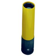 Prodloužená rázová hlavice na kola 19 mm  23974