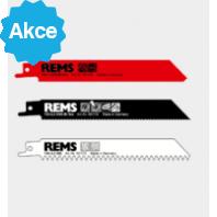 REMS  pilový list 235-12 561123