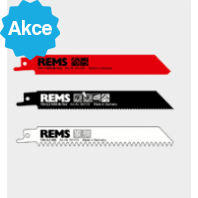 REMS  pilový list 200-2,5 561109