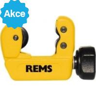 REMS RAS Cu-INOX 3-28S Mini 113241