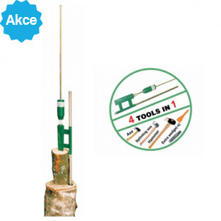 Smart-Spliter AGMA Ruční štípačka výprodej 1ks