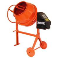 Stavební míchačka BM 140 S  323302