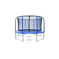 Marimex  Trampolína 457 cm + vnitřní ochranná síť + žebřík ZDARMA  19000012