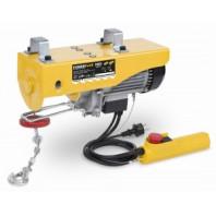 Zdvihací zařízení (kočka) 1300 W 400-800Kg   POWX903